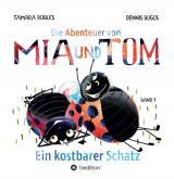 Cover-Bild Die Abenteuer von Mia und Tom