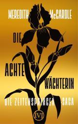 Cover-Bild Die achte Wächterin