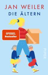 Cover-Bild Die Ältern