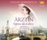 Cover-Bild Die Ärztin: Stürme des Lebens (MP3-CD)