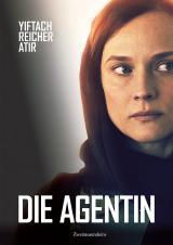 Cover-Bild Die Agentin
