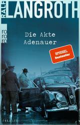 Cover-Bild Die Akte Adenauer