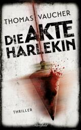 Cover-Bild Die Akte Harlekin