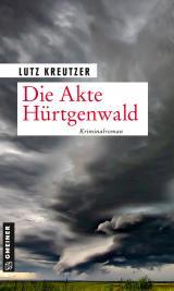 Cover-Bild Die Akte Hürtgenwald