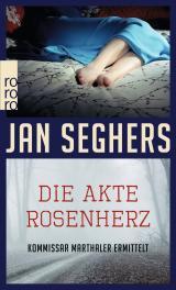Cover-Bild Die Akte Rosenherz