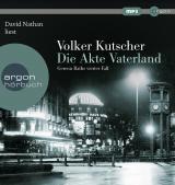 Cover-Bild Die Akte Vaterland