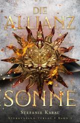 Cover-Bild Die Allianz der Sonne (Band 1)