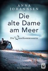 Cover-Bild Die alte Dame am Meer