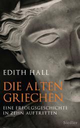 Cover-Bild Die alten Griechen