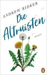 Cover-Bild Die Altruisten