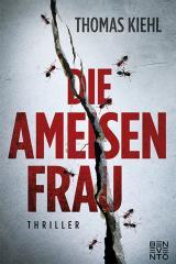Cover-Bild Die Ameisenfrau