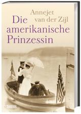 Cover-Bild Die amerikanische Prinzessin