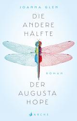 Cover-Bild Die andere Hälfte der Augusta Hope