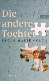 Cover-Bild Die andere Tochter