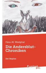 Cover-Bild Die Andersblut-Chroniken