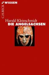 Cover-Bild Die Angelsachsen
