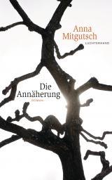 Cover-Bild Die Annäherung