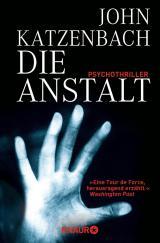 Cover-Bild Die Anstalt