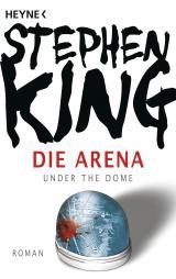 Cover-Bild Die Arena