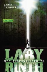 Cover-Bild Die Auserwählten - Im Labyrinth