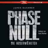 Cover-Bild Die Auserwählten - Maze Runner 5: Phase Null - Die Auserwählten
