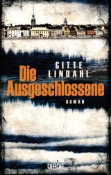 Cover-Bild Die Ausgeschlossene
