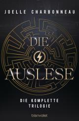 Cover-Bild Die Auslese - Die komplette Trilogie