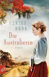 Cover-Bild Die Australierin