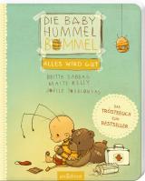 Cover-Bild Die Baby Hummel Bommel - Alles wird gut