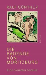 Cover-Bild Die Badende von Moritzburg