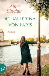 Cover-Bild Die Ballerina von Paris