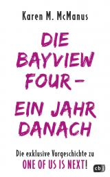 Cover-Bild DIE BAYVIEW FOUR – EIN JAHR DANACH