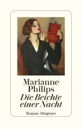 Cover-Bild Die Beichte einer Nacht
