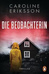 Cover-Bild Die Beobachterin