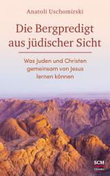 Cover-Bild Die Bergpredigt aus jüdischer Sicht