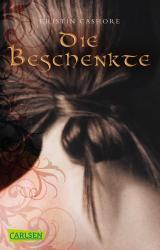 Cover-Bild Die Beschenkte (Die sieben Königreiche 1)
