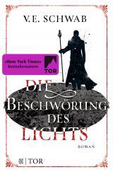Cover-Bild Die Beschwörung des Lichts
