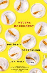 Cover-Bild Die beste Depression der Welt