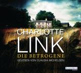 Cover-Bild Die Betrogene