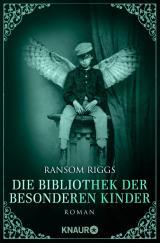 Cover-Bild Die Bibliothek der besonderen Kinder