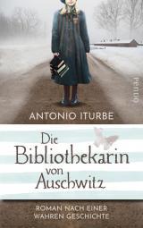 Cover-Bild Die Bibliothekarin von Auschwitz
