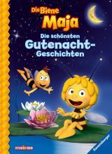 Cover-Bild Die Biene Maja: Die schönsten Gutenachtgeschichten