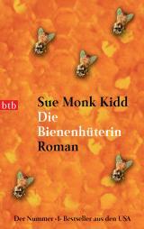 Cover-Bild Die Bienenhüterin