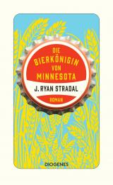 Cover-Bild Die Bierkönigin von Minnesota