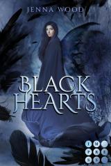Cover-Bild Die Black-Reihe 1: Black Hearts