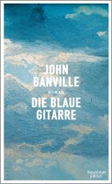 Cover-Bild Die blaue Gitarre
