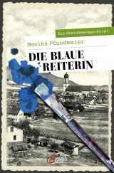 Cover-Bild Die Blaue Reiterin