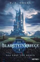 Cover-Bild Die Blausteinkriege 1 - Das Erbe von Berun