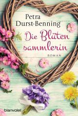 Cover-Bild Die Blütensammlerin