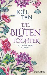 Cover-Bild Die Blütentöchter